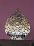 Lampka witrażowa w1-004
